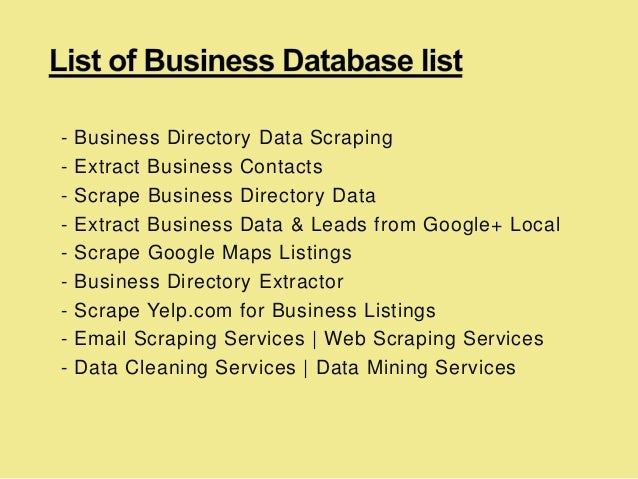 Staffing, Recruiting Industry CEO and Owners Database