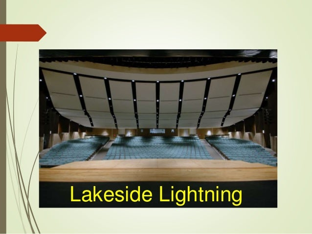 Lakeside Lightning
