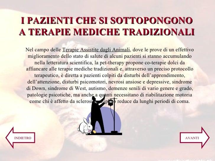 Nel campo delle  Terapie Assistite dagli Animali , dove le prove di un effettivo miglioramento dello stato di salute di al...