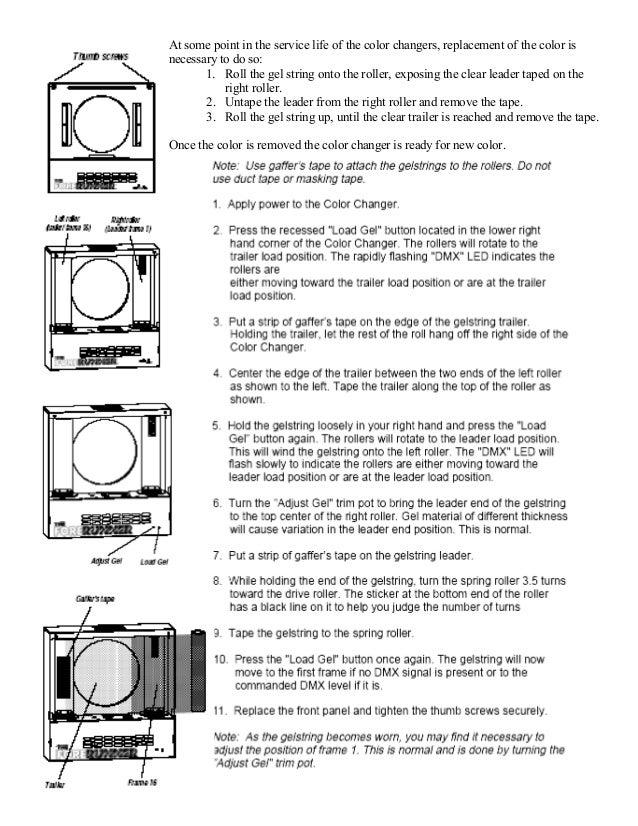 Stage lightingtechnicianebook fandeluxe Epub