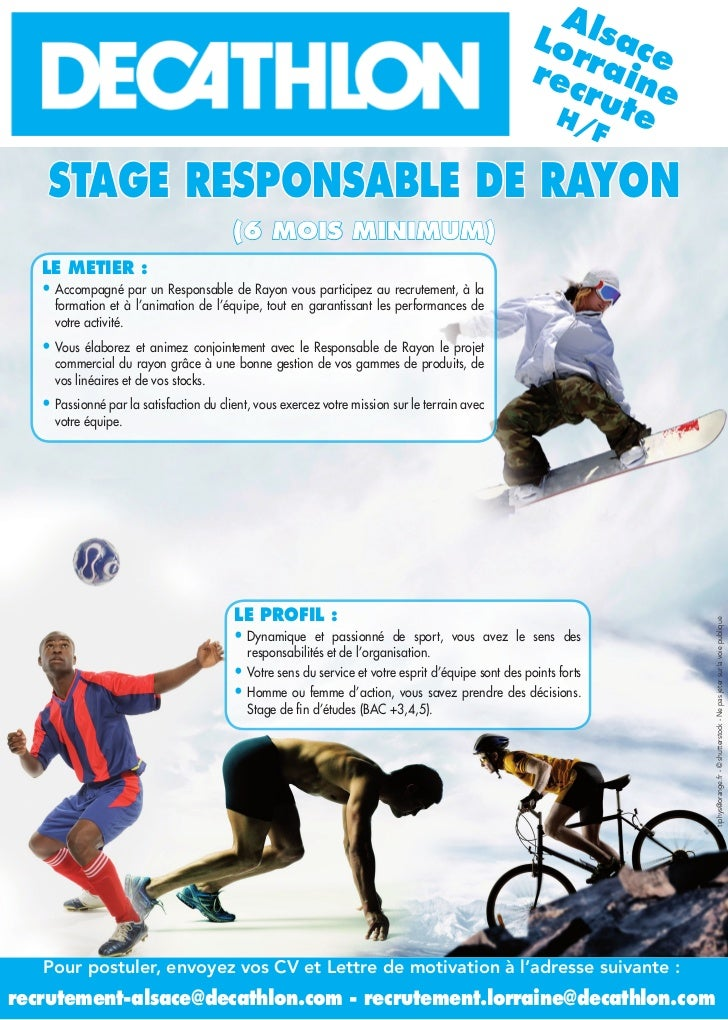 stages decathlon