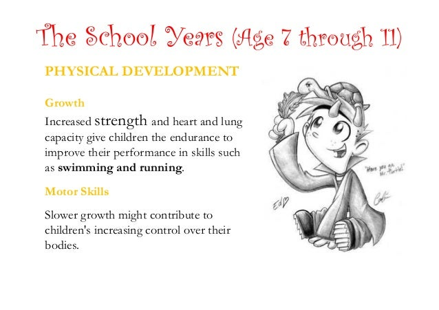 personality and intellectual development The child's knowledge about the self continues to develop as the child grows by  two  including our beliefs about our personality traits, physical characteristics,.