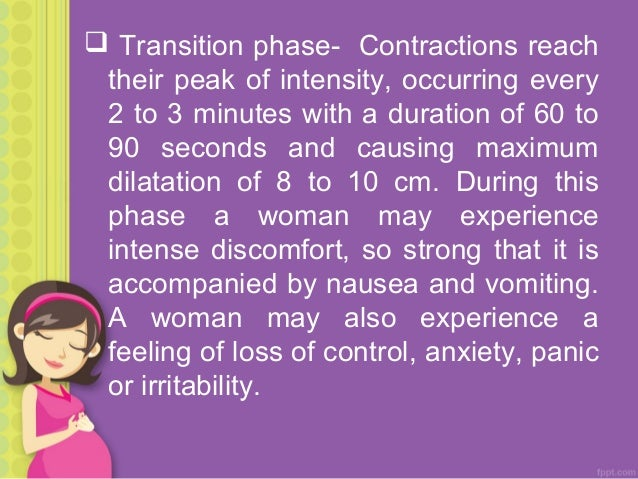 Third stage The third stage of labor, the placental stage, begins with the birth of the infant and ends with the delivery ...