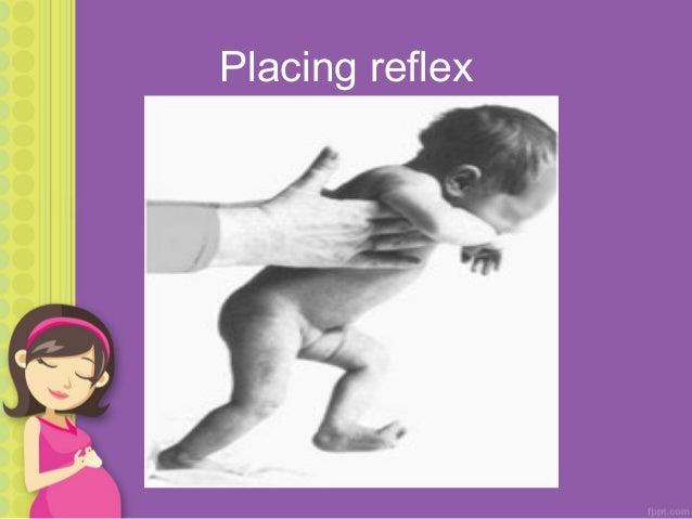 Swimming reflex