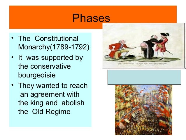 the stages of crisis in the american and french revolutions The american, french, haitian, and spanish revolutions, klooster argues,  war  in europe set the stage for political crisis, revolution, civil war, and the.