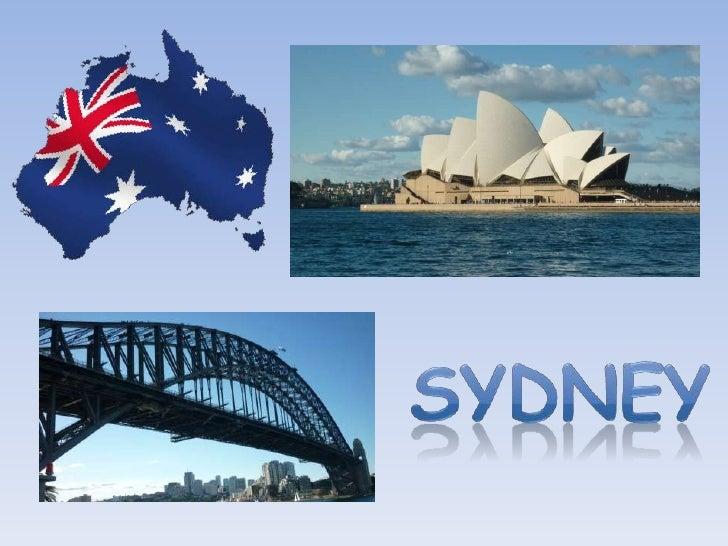 Sydney<br />