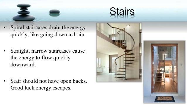 Stairs U2022 Spiral ...