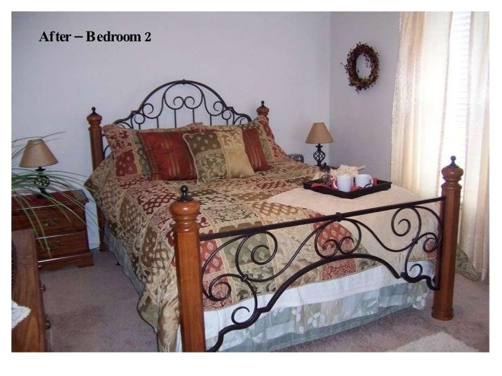 After – Bedroom 2