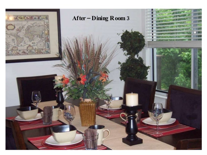 After – Dining Room 3