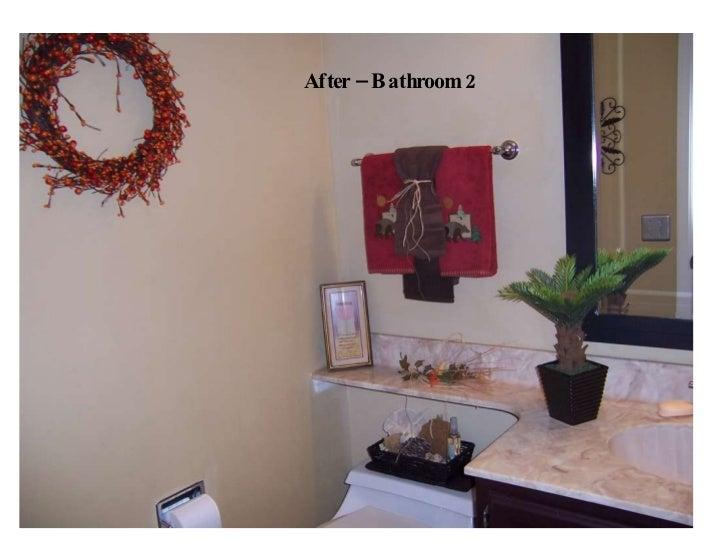 After – Bathroom 2