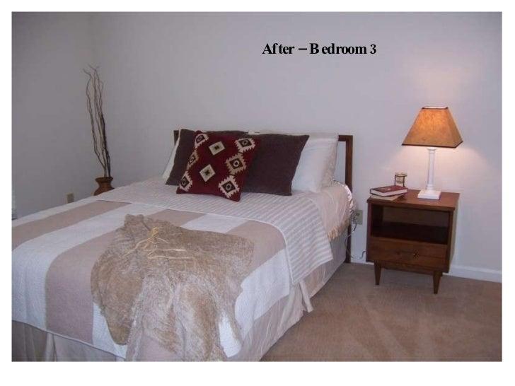 After – Bedroom 3