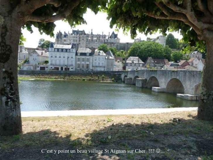 Restaurant Le  St Aignan Sur Cher