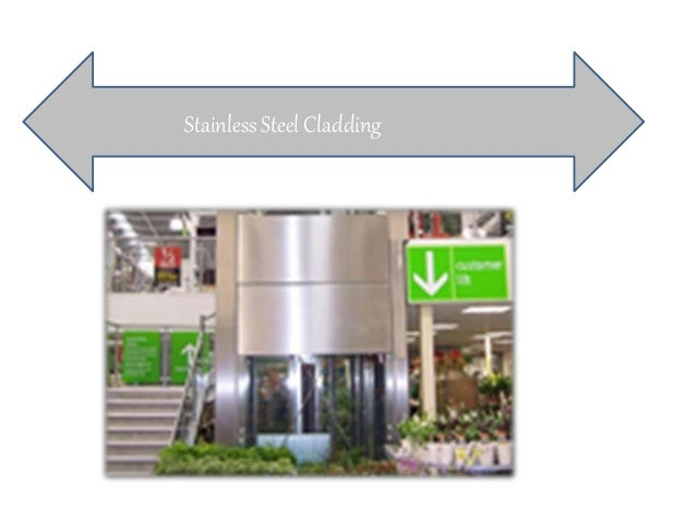 Stainless steel fabrication - 웹