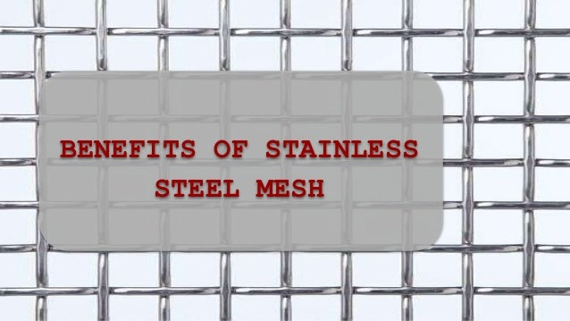 Stainless steel mesh suppliers in UAE | Fanatech
