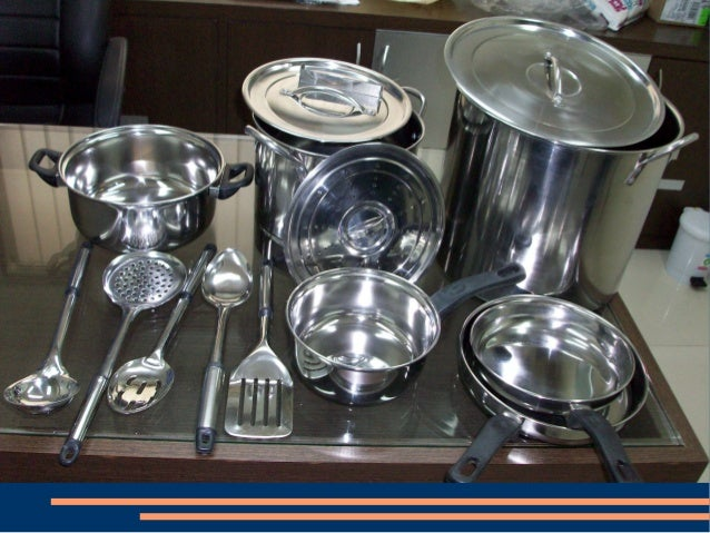 Effective Tips To Clean Stainless Steel Utensils