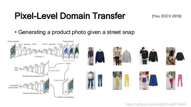 Computer Vision meets Fashion (第12回ステアラボ人工知能セミナー)