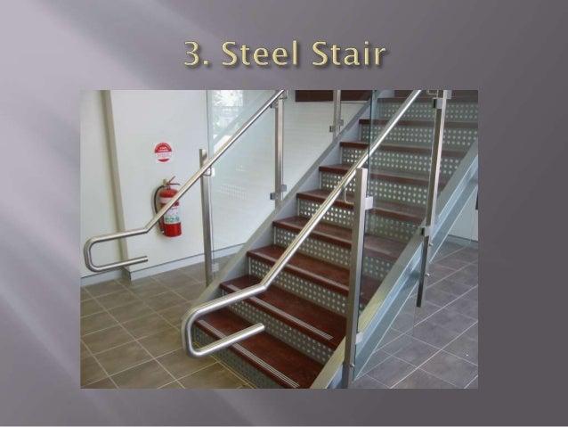 12. 3. Quarter Turn Stair ...