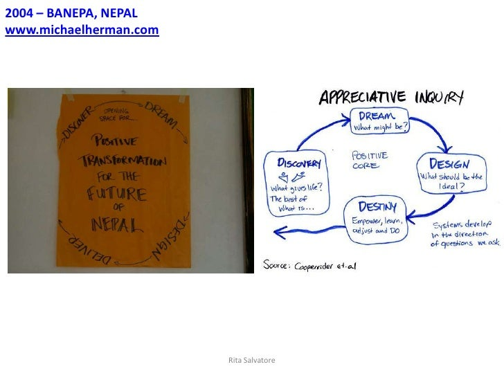 2004 – BANEPA, NEPALwww.michaelherman.com                        Rita Salvatore