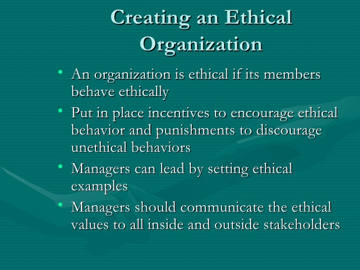 ethic foundation to stakeholder Learn and revise about business ethics and what it means for profit and  ethical  behaviour requires firms to act in ways that stakeholders consider to be both fair  and  other businesses such as the fairtrade foundation have built an ethical.