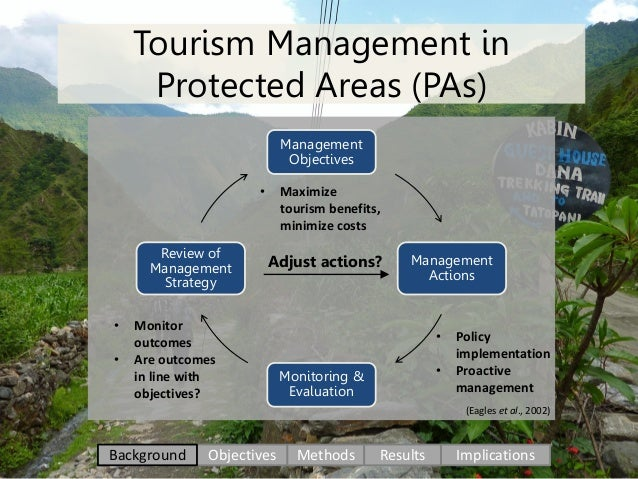 sustainable management of conservation areas in nepal At the heart of the sustainable development discourse using a  discourse on  the nepal's annapurna conservation area (aca) sustainability from the road.