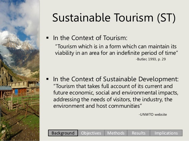 sustainable management of conservation areas in nepal Sustainable management of protected areas, whether public or private, will require  tourism can in fact be a major tool for the conservation of such areas and for.