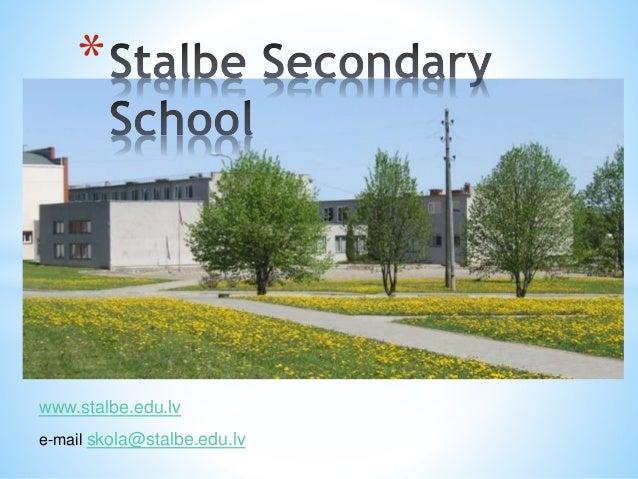 Stalbeedulv E Mail Skolastalbeedu