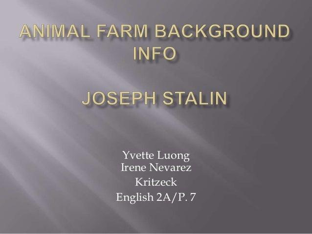 Yvette Luong Irene Nevarez Kritzeck English 2A/P. 7