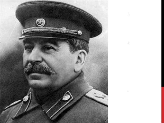 BIOGRAFÍA • Stalin nace en Georgia 1879 • Hijo de una pobre zapatero alcohólico • Es expulsado de Georgia por sus ideas 18...