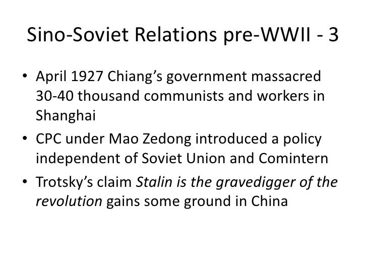joseph stalin s foreign policy was it As the crimean crisis drags on, it is becoming clear that putin's thinking  and  supported socialist movements in a number of foreign countries.
