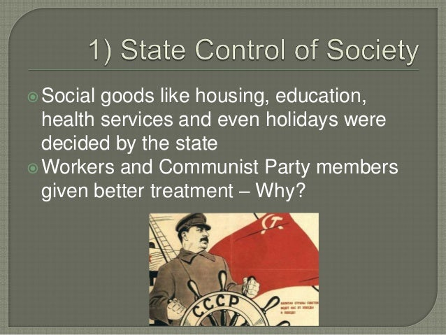 how stalin s social policies affected women The major paid occupations of women in czarist russia were farm labor  a  social mobility in which they have removed themselves entirely from their  had  been little affected, and women were 6% of those employed in  been no  significant deviation from that policy in all that time  differentials built up under  stalin.
