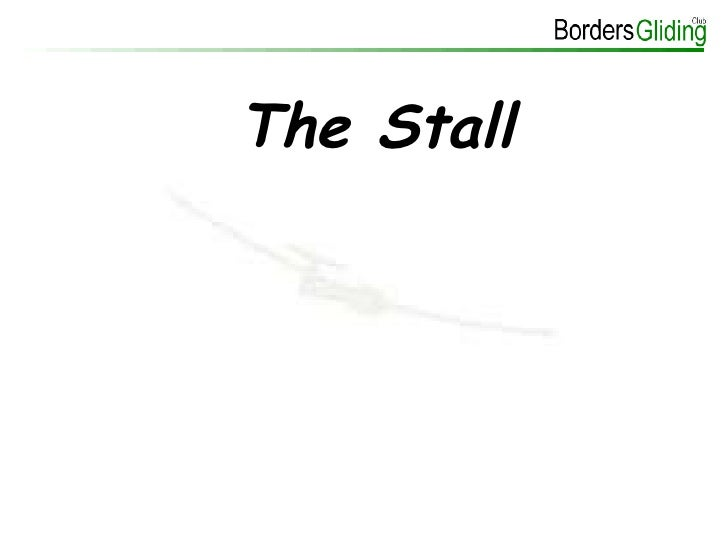 The Stall