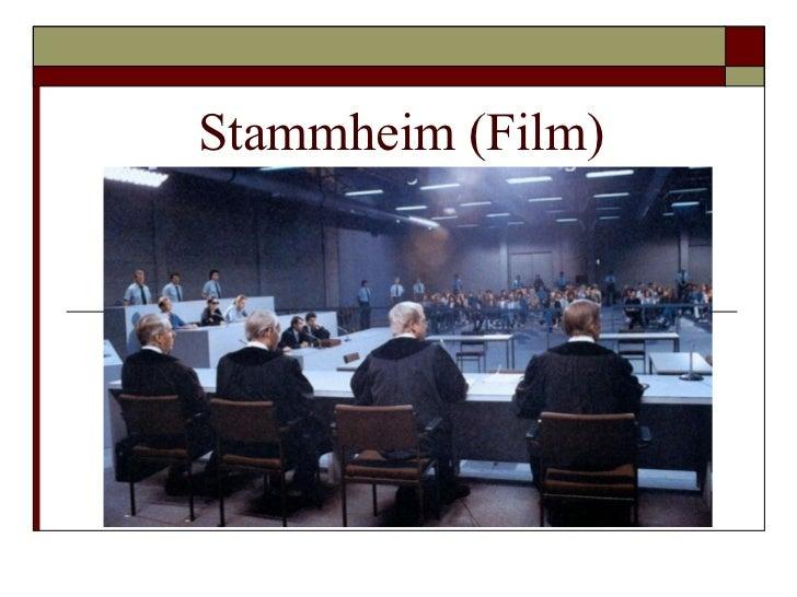 Stammheim (Film)