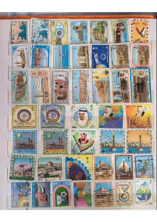 Stamp album 3
