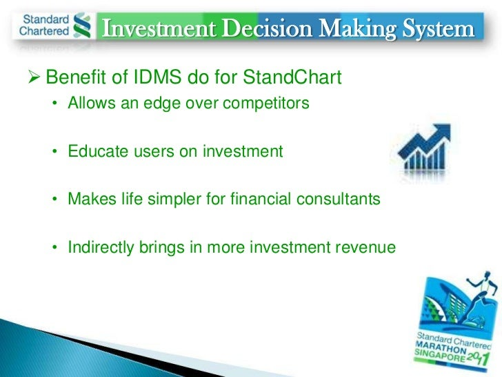 making the investment decision Chapter 6: making capital investment decisions corporate finance ross, westerfield, and jaffe outline 1 relevant/incremental cash flows 2 an example 3.