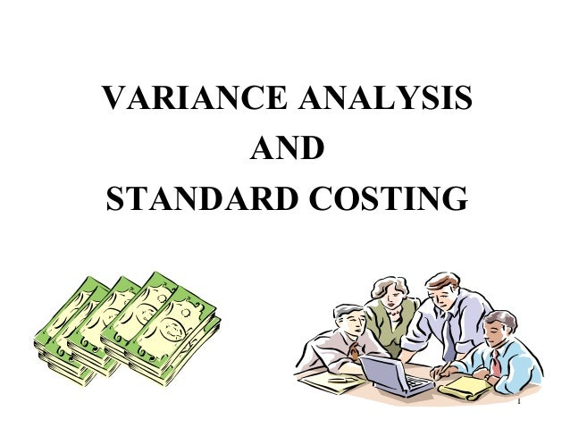 standard costing Pros of combining process and standard costing companies often use standard cost accounting systems in conjunction with a process costing system.