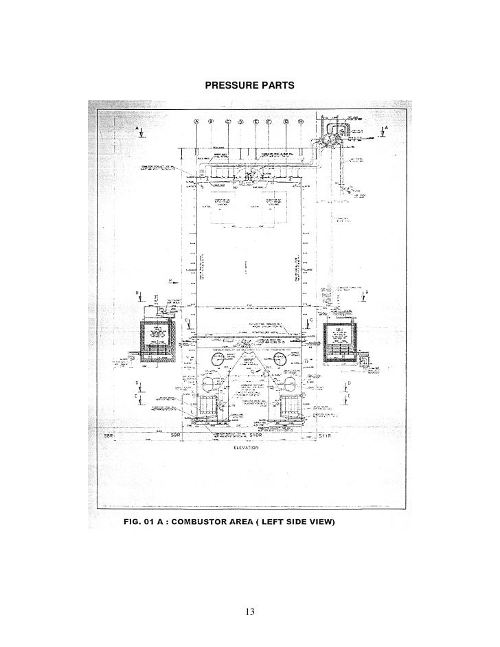 Standard Erection Manual Pressure Parts