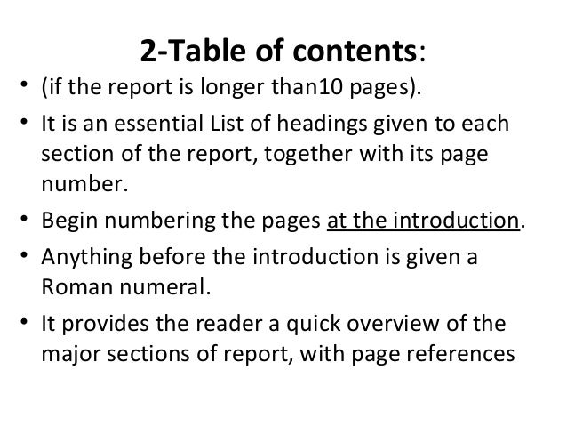 standard report writing format Writing a research report: general format • body of the report – introduction – literature review – methodology – results – discussion – conclusions.