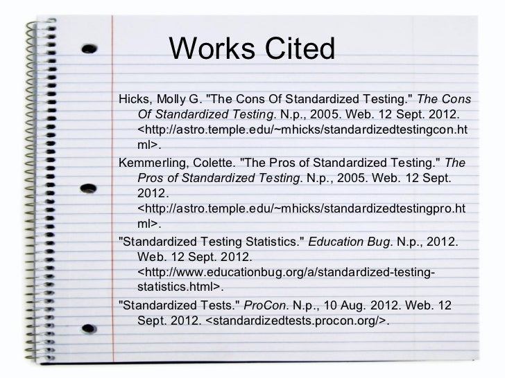 the school in connecticut that cheated on the standardized tests A look at standardized testing procedures, why teacher cheating occurs, and how   increasingly it is teachers and other school administrators that have some of.