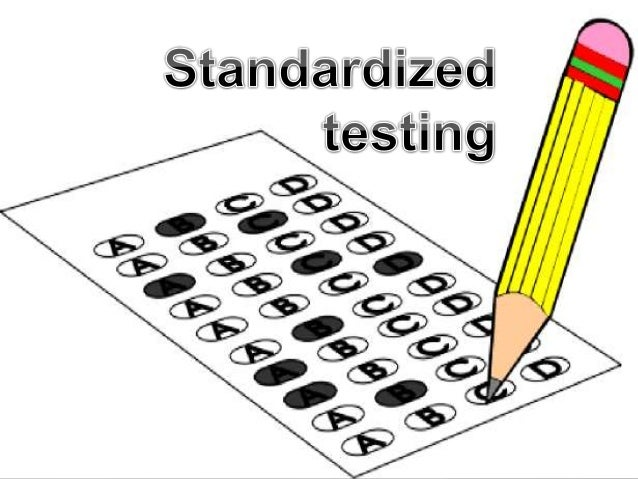 standarized testing President obama said students are spending too much time in the classroom taking tests, many of them unnecessary, and urged officials in the country's.