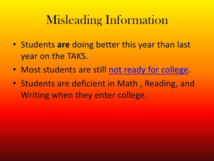 devolve taks essay The essay and short answer portions found in texas high school seniors cannot graduate unless they pass exit-level taks tests in english language arts.