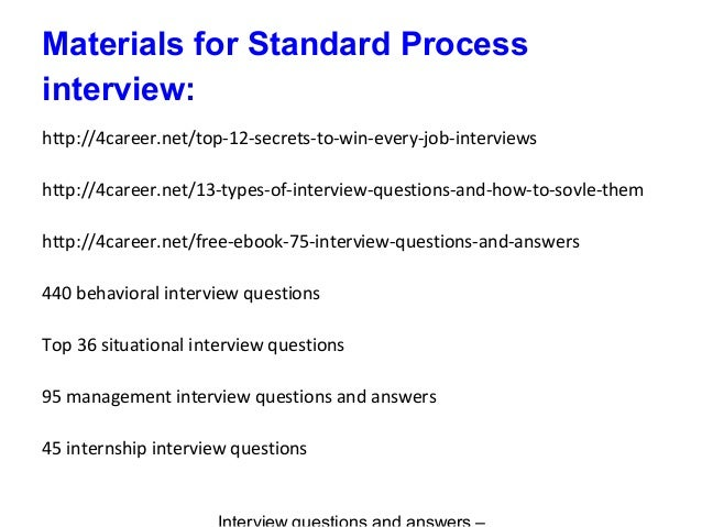 standard behavioral interview questions thevillas co