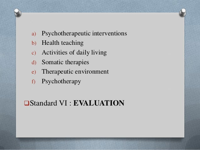 psychiatric mental health nursing scope and standards of practice pdf