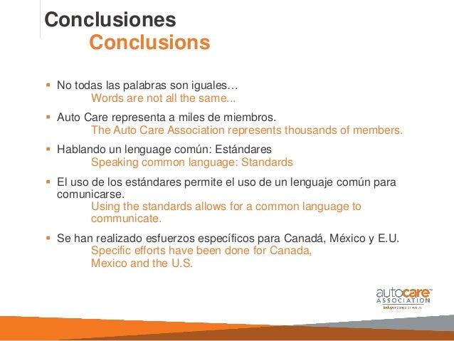 Auto Care Association Catalog And Product Standards Ciiam