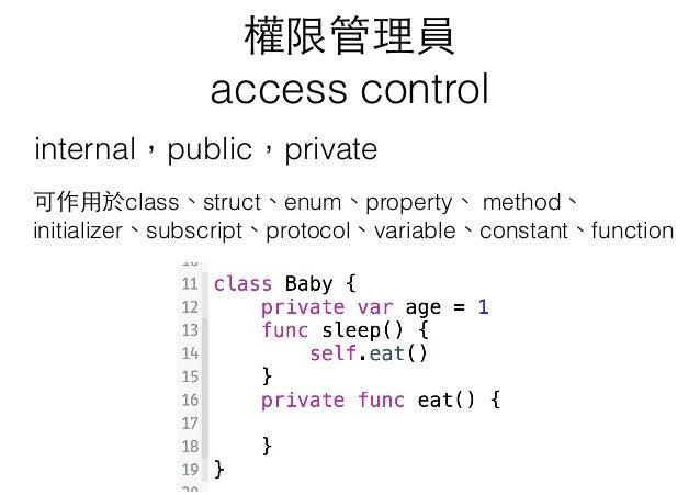 Swift Protocol Private Property