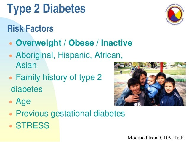 diabetes drugs in kanada social factors Department of community medicine, maulana azad medical  several  sociocultural factors influence patient adherence to diabetic  risk of diabetes  among recent immigrants to canada compared with long-term residents.