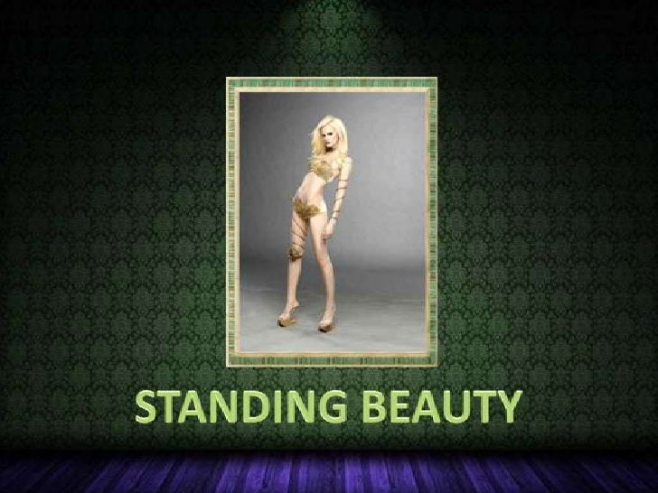 Standing Beauty Sls 2010