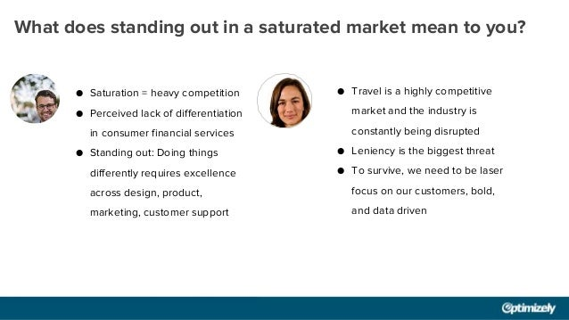 the art  u0026 science of standing out in a saturated market