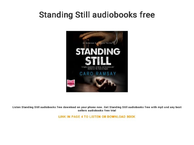 The chaos of standing still audiobook download free   the chaos of st….