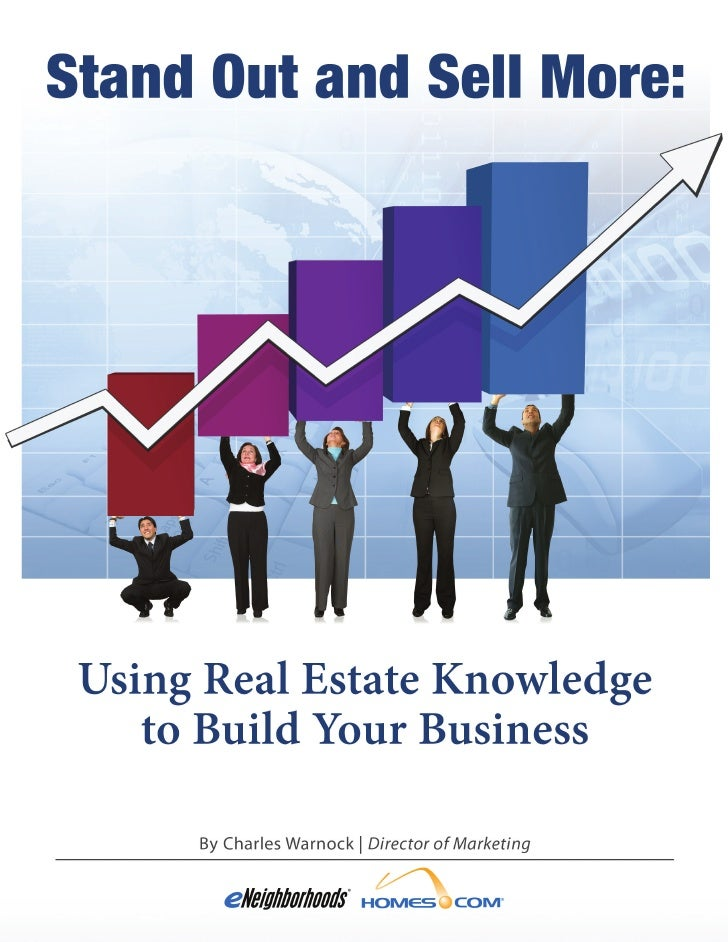 "The secret formula for increasing your income is really no secret.In real estate appraisal terms, the ""highest and best us..."