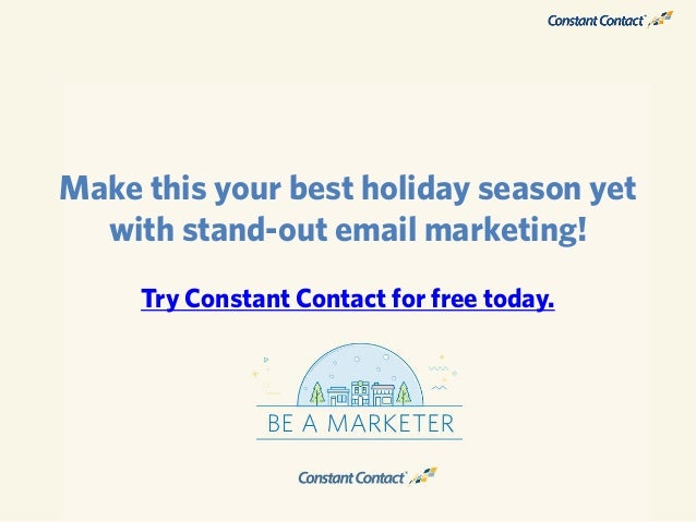 21 Tips to Make Your Marketing Stand Out this Holiday Season